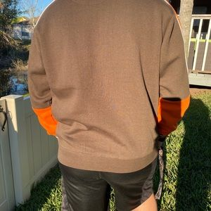 NFL Sweaters - Cleveland Browns Sweater